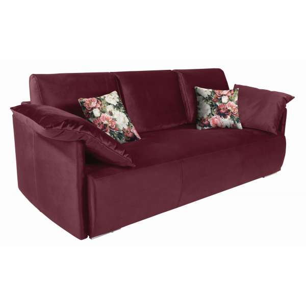 Sofa Clarc II LUX Monoli 69 Purple