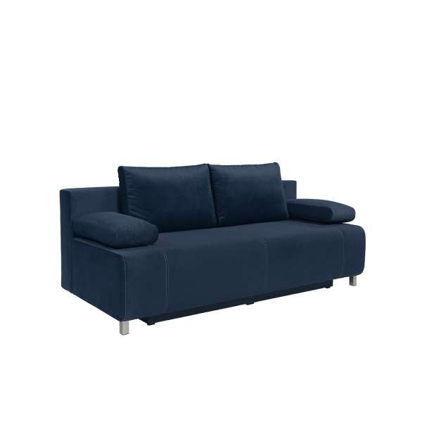 Sofa Kinga III LUX 3DL Kronos 9 Blue