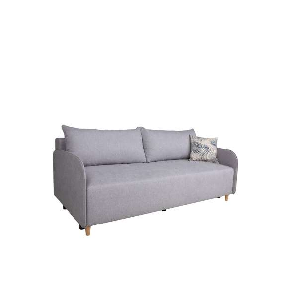 Sofa Lajona LUX 3DL Primo 88 Grey