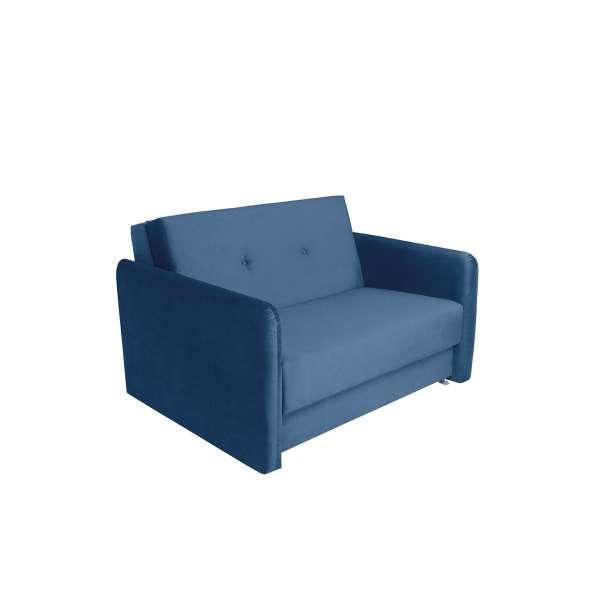 Miegamas fotelis Loma 2FBK Kronos 5 blue