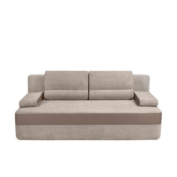 Sofa Juno III LUX