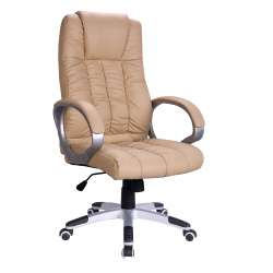Biuro kėdė DD6 šviesiai ruda