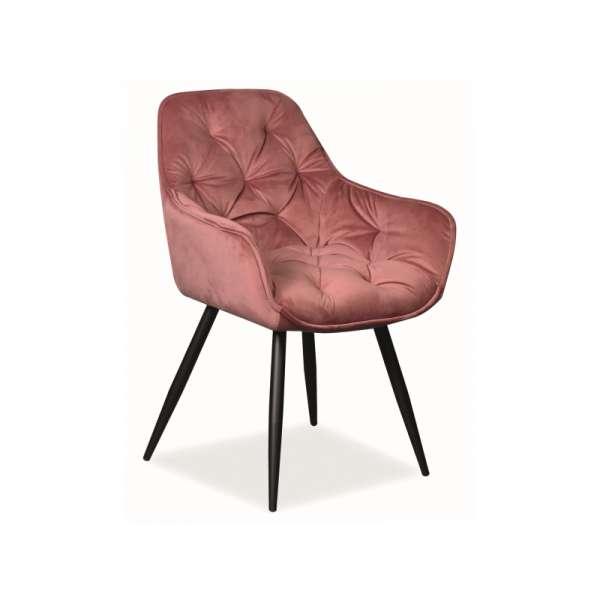 Kėdė Cherry Velvet 52