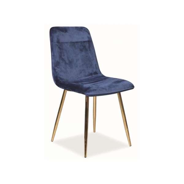 Kėdė Eros Velvet