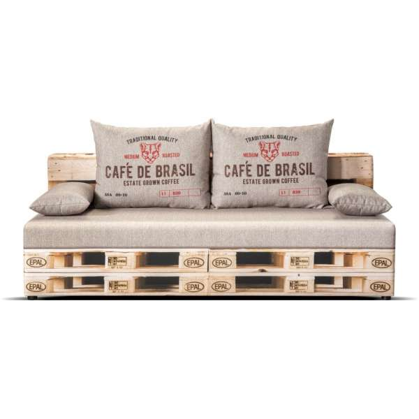 Sofa Cargo unit
