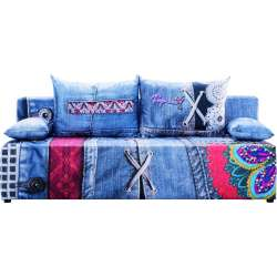 Sofa Play full blue