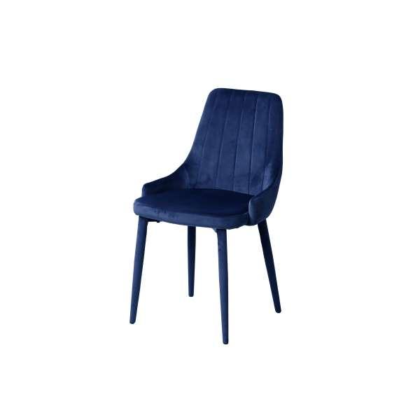 Kėdė 015 Blue