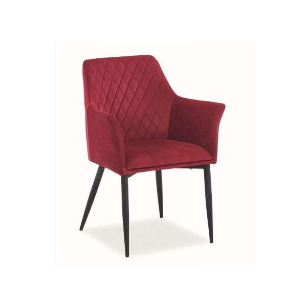 Kėdė Sergio Velvet 59